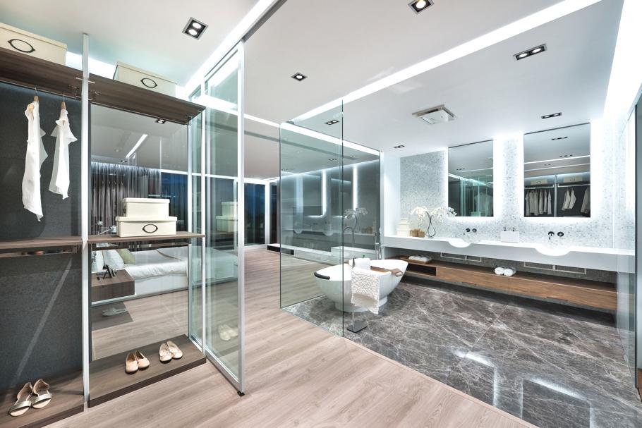 Cách thiết kế nội thất nhà phố đẹp 2018