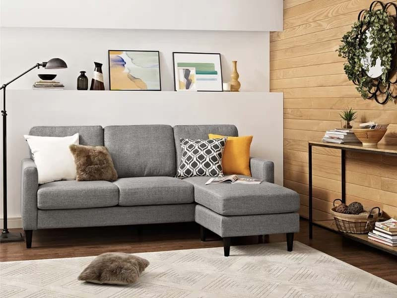 Giá hoàn thiện nội thất chung cư bị yếu tố nào tác động