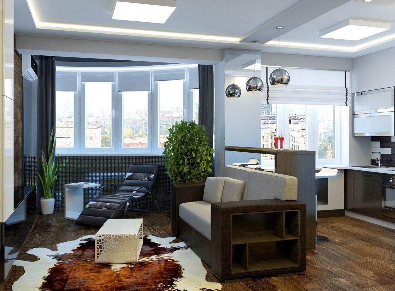 Hoàn thiện nội thất chung cư trọn gói để nâng tầm đẳng cấp sống