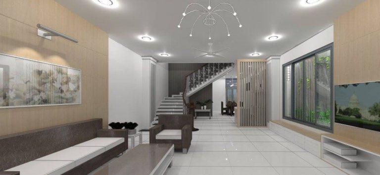 Tìm nhà thầu hoàn thiện nội thất nhà thô trọn gói cần chú ý