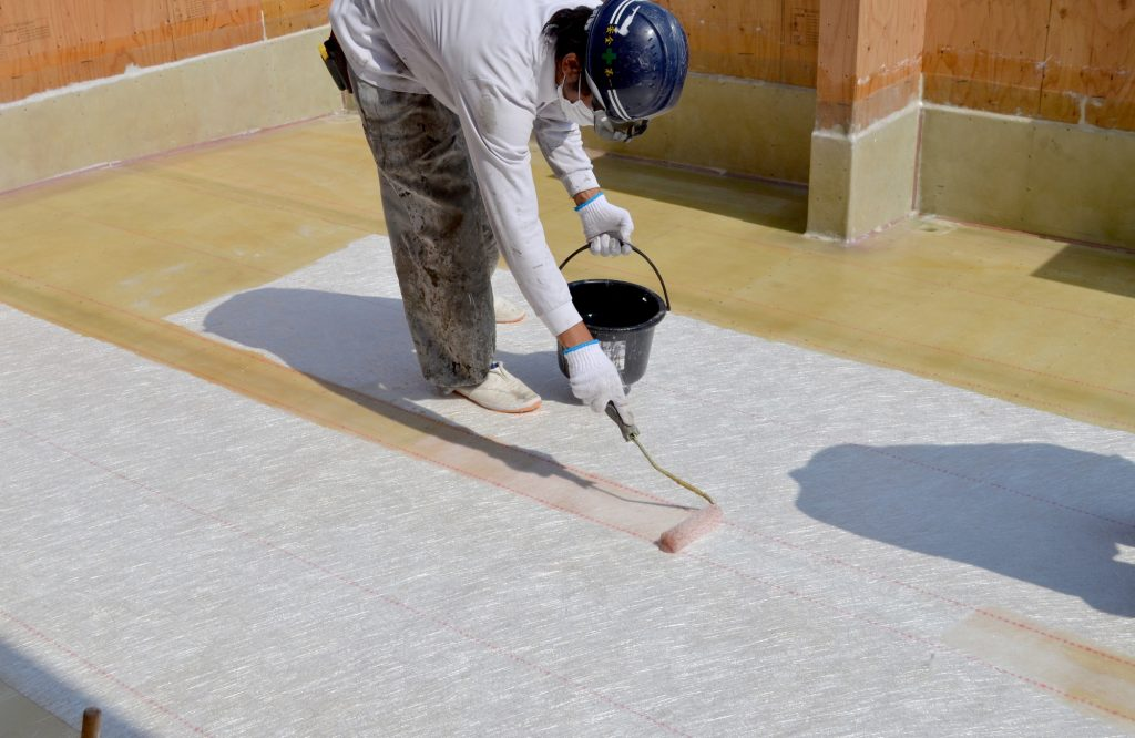 Những điều cần biết khi chống thấm công trình