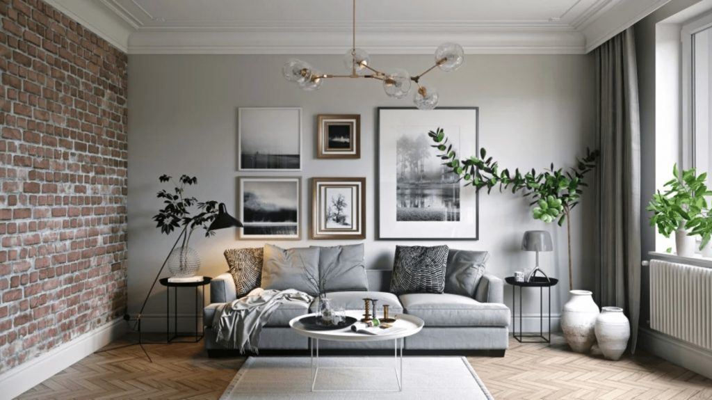 Modern Interior Design: 10 Best Tips for Creating Beautiful Interiors