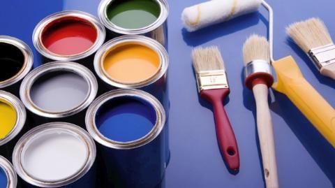 màu sắc sơn nhà