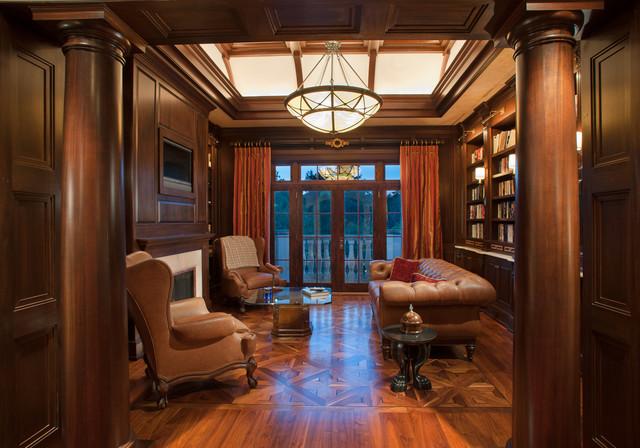 Phong cách Art Deco trong thiết kế nội thất văn phòng