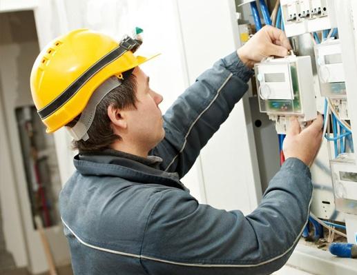 sửa chữa điện trọn gói tphcm