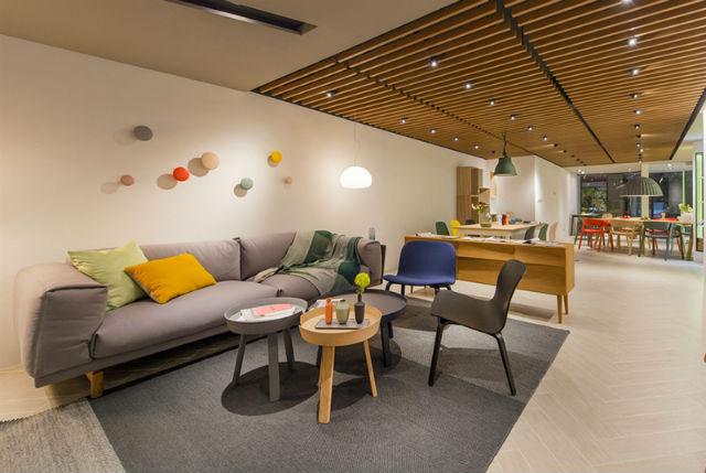 5 phong cách thiết kế nội thất chung cư mới nhất