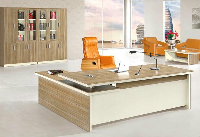 Thiết kế nội thất văn phòng giám đốc chuyên nghiệp