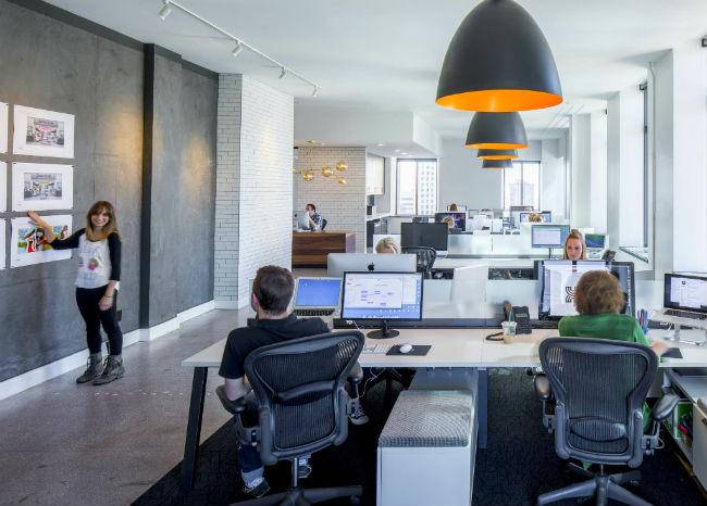 Tuyển cộng tác viên thiết kế nội thất 2D-3D 5 triệu/tháng