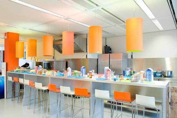 Ấn tượng top 10 mẫu nội thất văn phòng đẹp nhất thế giới