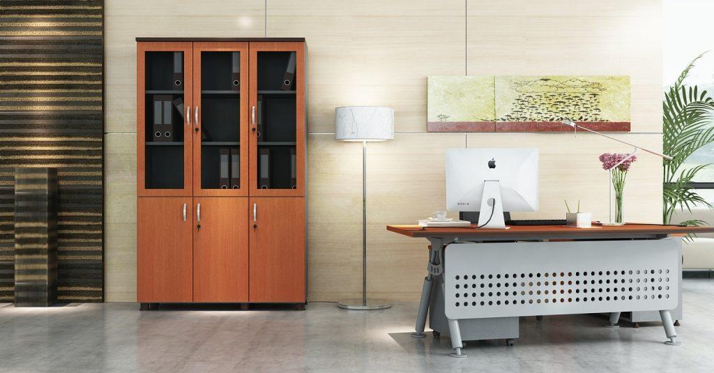 Tầm quan trọng của nội thất trong thiết kế văn phòng tiêu chuẩn
