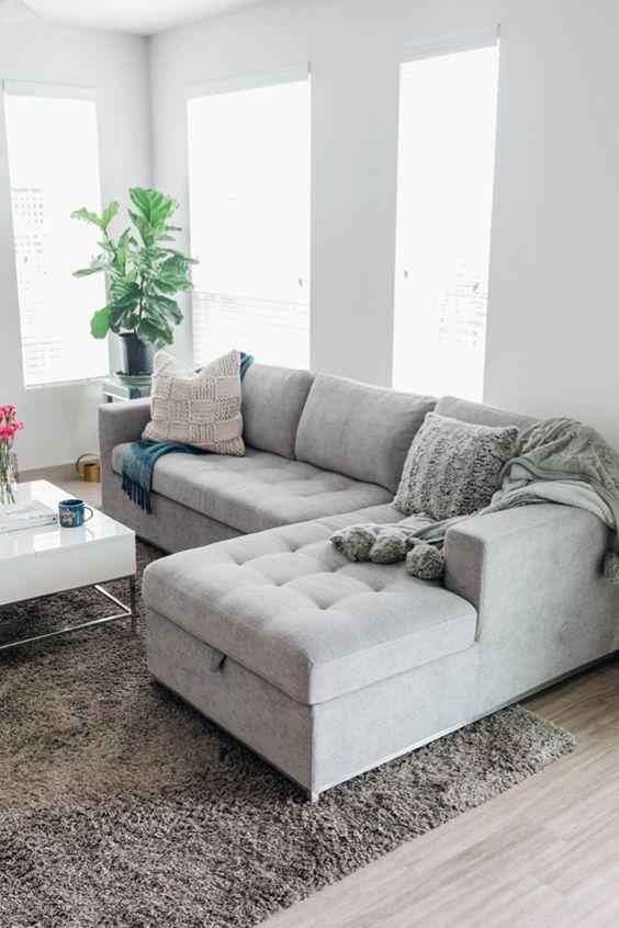 Đồ Nội Thất Thông Minh - Bộ Bàn Ghế Sofa Tự Gấp Thông Minh