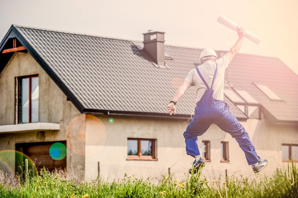 lập kế hoạch sửa chữa nhà
